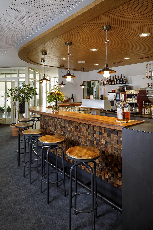 beck konzept ag - Gastronomie-Einrichtungen mit Charakter